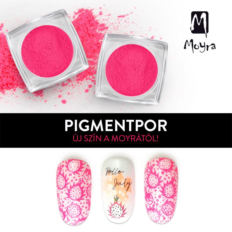 Moyra Pigmentpor No. 56